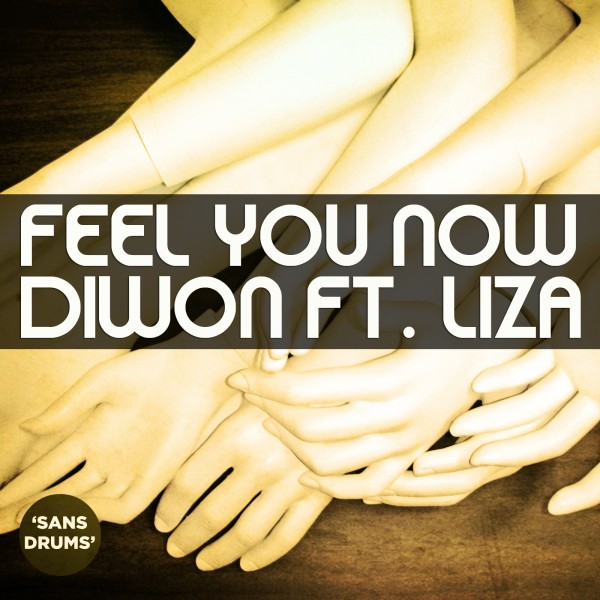 Diwon-Feel-You-Now-