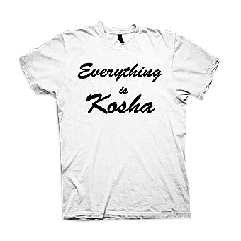 everythingiskosha