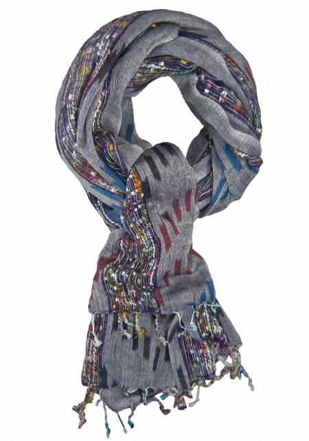Iket Tweed Tie