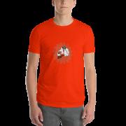 Short-Sleeve Shemspeed T-Shirt