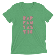 RAPFANTASTIC Short sleeve t-shirt